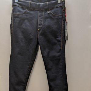 TRUE RELIGION jegging Runway Legging S 0,2,4 NWT